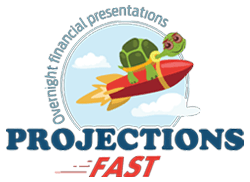 Projections Fast Blog